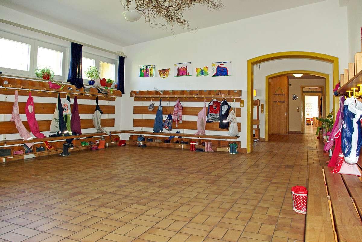 Matthias Claudius Kindergarten